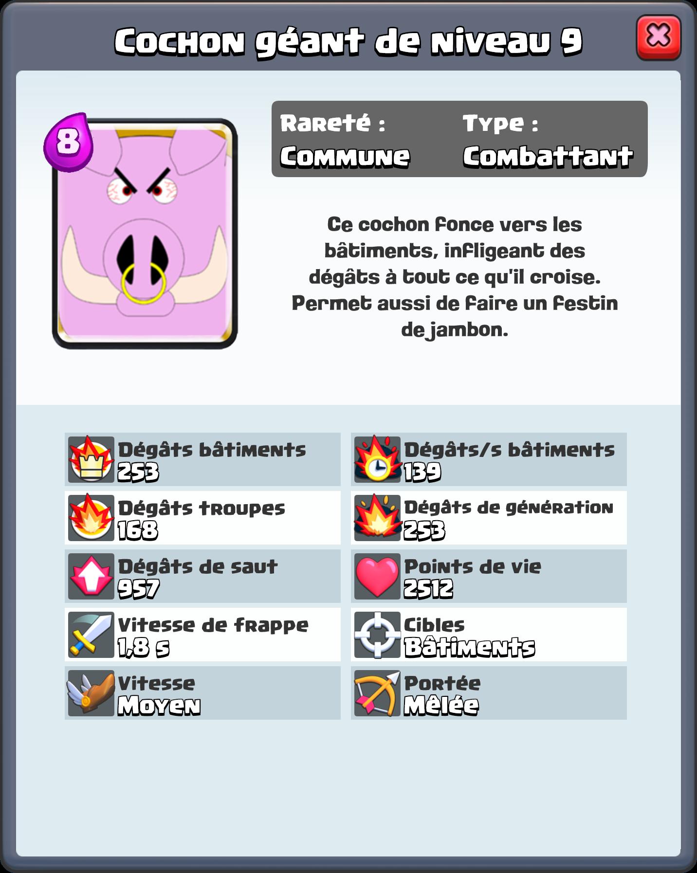 Level 9 Cochon géant.png